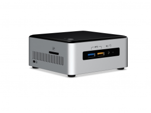 Intel® NUC Intel® Core™ i5 - NUC6I5SYH - Mini PC