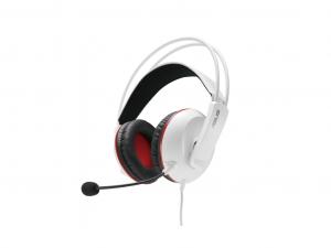 ASUS Cerberus Arctic Gamer Headset - Gamer fejhallgató