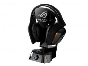 ASUS ROG 7.1 Centurion Gamer Headset - Fejhallgató