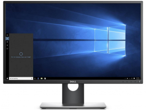 Dell P2717H - 27-col - IPS - Monitor
