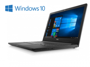 DELL INSPIRON 3567 15.6 FHD, Intel® Core™ i5 Processzor-7200U (2.5 GHZ), 4GB, 256GB, AMD RADEON R5 M430 2GB, WIN 10