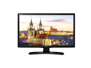 LG 24MT49DF-PZ - 23.6-col - TV/Monitor
