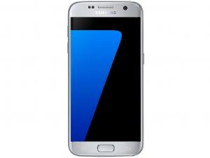 Samsung Galaxy S7 - G930F okostelefon - 32GB - Silver Titanium