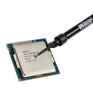 Prémium hőközlő cseréje laptopon - Thermal Grizzly Conductonaut + Cooler Master NotePal L1 R9-NBC-NPL1 hűtőpad