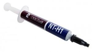 Prémium hőközlő cseréje laptopon - Noctua NT-H1