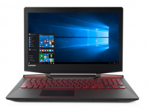 Lenovo IdeaPad Legion Y720 80VR0073HV laptop