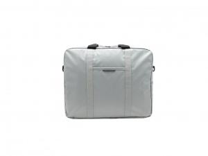 Sbox ROME - NCS-017S - 15.6-col - Szürke - Notebook táska