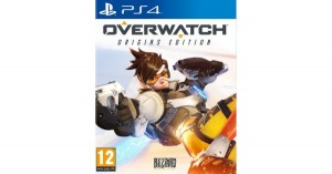 Blizzard Overwatch [Origins Edition] (PS4) Játékprogram