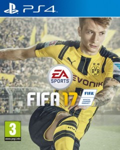 Electronic Arts FIFA 17 (PS4) Játékprogram