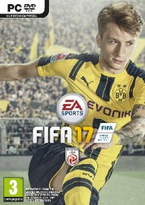 Electronic Arts FIFA 17 (PC) Játékprogram