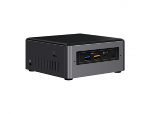 Intel® NUC Intel® Core™ i3 - NUC7i3BNH - Mini PC