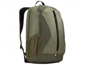 Case Logic Ibira - IBIR-115PTG - 15,6-col - Laptop hátizsák