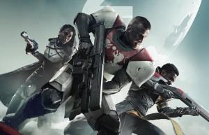 Destiny 2 (PS4) Játékprogram