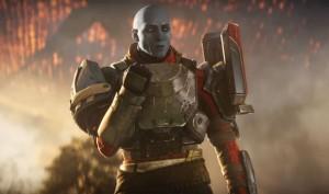 Destiny 2 (Xbox One) Játékprogram + Ajándék Destiny 2 Kulcstartó