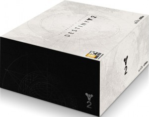 Destiny 2 Collectors Edition (PC) Játékprogram