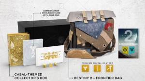 Destiny 2 Collectors Edition (PC) Játékprogram