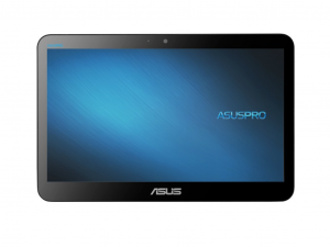 Asus A4110-WD048X - 15,6-col - Multitouch - J3160 - 4GB RAM - 128GB SSD - Windows 10 - All in one PC