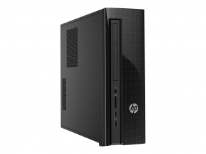 HP Z0L25EA - J3710 QC - 4GB RAM - 1TB HDD - Asztali PC