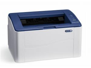 Xerox Phaser 3020 - Lézernyomtató