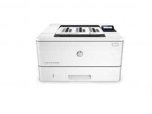 HP LaserJet Pro 400 M402DNE - Lézernyomtató