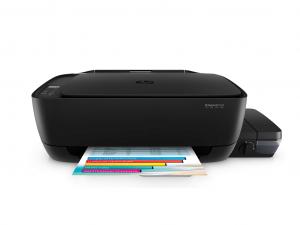 HP Deskjet GT 5820 - Oldaltartályos - Multifunkciós tintasugaras nyomtató