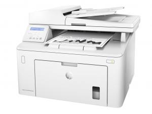 HP LaserJet Pro M227SDN - Multifunkciós Lézernyomtató