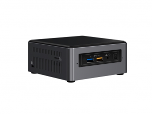 Intel® NUC Intel® Core™ i5 - NUC7i5BNH - Mini PC