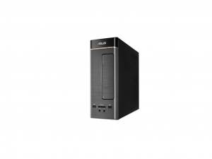 Asus VivoPC k20CD-K-HU015D - i3-7100 - 4GB RAM - 500GB HDD - Mini PC
