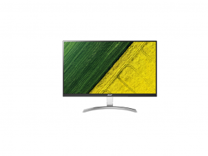 Acer 27 RC271Usmidpx - WQHD LED - Monitor