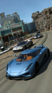 Driveclub VR (PS4) Játékprogram