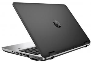 HP ProBook 650 G2 V1C17EA 15,6 FHD/Intel® Core™ i5 Processzor-6200U 2,3GHz/8GB/256GB SSD/DVD író/Win10 Pro és Win7 Pro