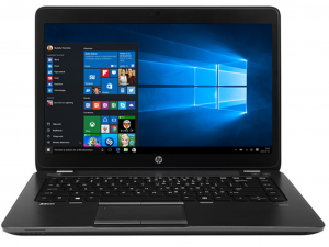 HP Zbook 17 G3 Y6J65EA#AKC laptop