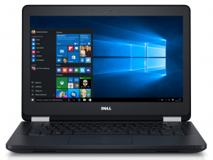 Dell Latitude E5270 N015LE5270U12EMEA_WIN1P laptop