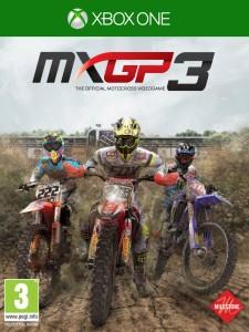 MXGP3 (Xbox One) Játékprogram