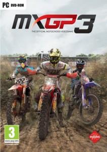 MXGP3 (PC) Játékprogram