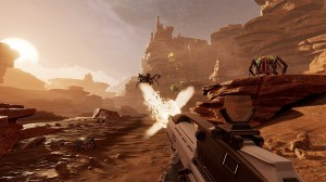 Farpoint VR (PS4) Játékprogram