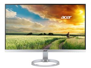 Acer H277HUsmipuz - IPS - Zeroframe - Monitor