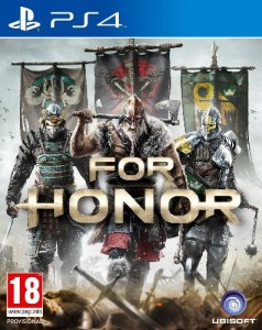 For Honor (PS4) Játékprogram