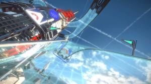 Wipeout Omega Collection (PS4) Játékprogram