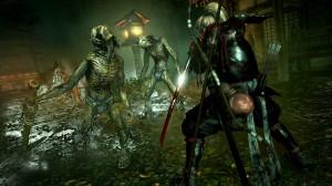 Nioh (PS4) Játékprogram