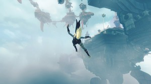 Gravity Rush 2 (PS4) Játékprogram
