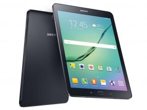 Samsung Galaxy Tab S2 - SM-T813 - 9,7-col - 32GB - WIFI - Fekete - Tablet