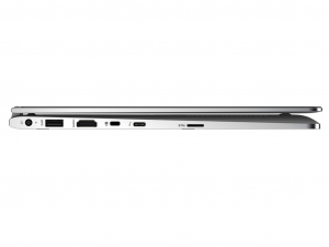 HP ELITEBOOK X360 1030 G2 13.3 FHD BV UWVA, Core™ I5-7200U 2.5GHZ, 8GB, 256GB SSD, WIN 10 PROF.