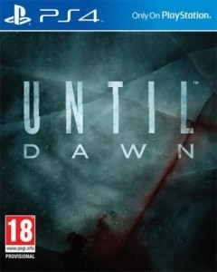 Until Dawn (PS4) Játékprogram