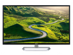 Acer EB321HQUAwidp - 31.5-col - IPS - Monitor