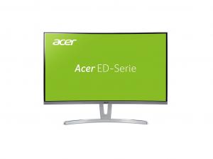 Acer ED322QWMIDX - 31.5-col - ívelt kijelző - VA-LED - Monitor