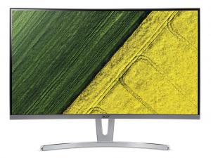 Acer ED273WMIDX - 27-col - VA-LED - Ívelt kijelző - Monitor