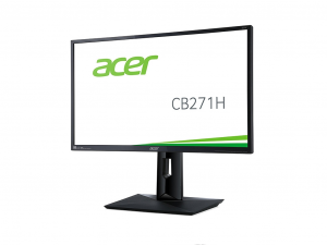 Acer CB271HABMIDR - 27-col - IPS - Monitor