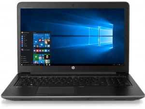 HP Zbook 15 G4 Y6K27EA#AKC laptop