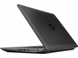 HP ZBOOK 15 G4 15.6 FHD Core™ I7-7700HQ 2.8GHZ, 16GB, 256GB SSD, NVIDIA QUADRO M2200 4GB, WIN 10 PROF.